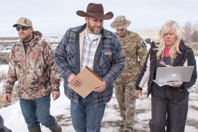 oregon occupation