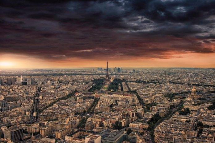Paris Climate Pullout