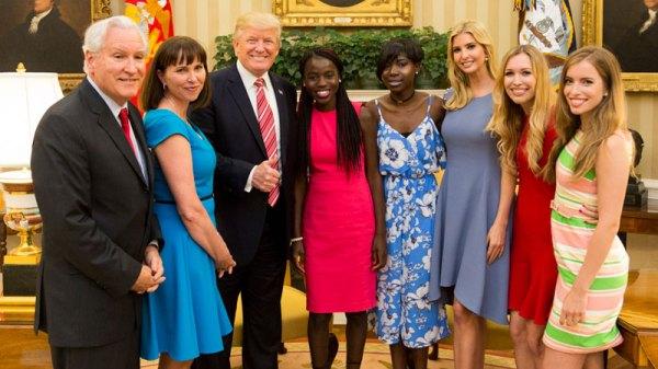 Foreign Women