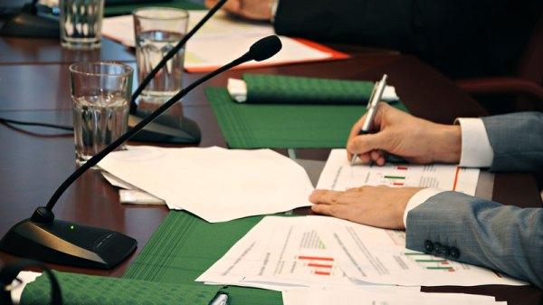 Statehouse Budget