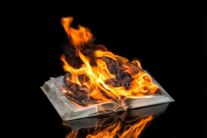 Book Burners