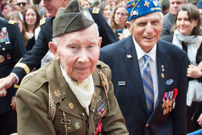 Veteran's Rights