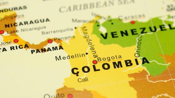 Columbia Ambassador