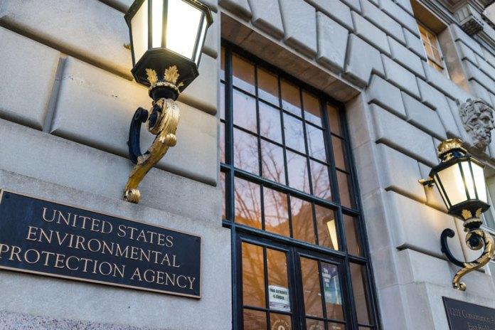 EPA Bureaucrats