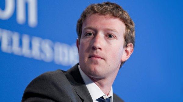 President Zuckerberg