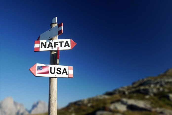 NAFTA Negotiation