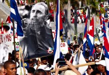 Cuban Rally