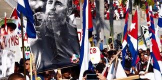 Cuban Rally