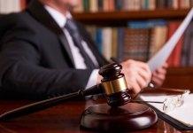 Judicial Watch Lawyer