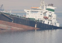 Leaky Ship