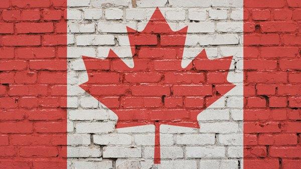 Canada Wall