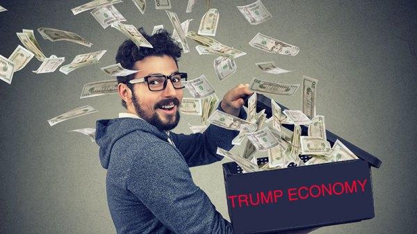 Trump Economy