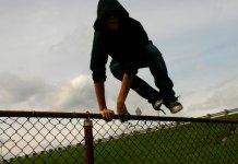 Border Jumper