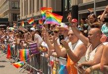 LGBT Zone