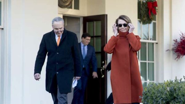 Scuhmer Pelosi