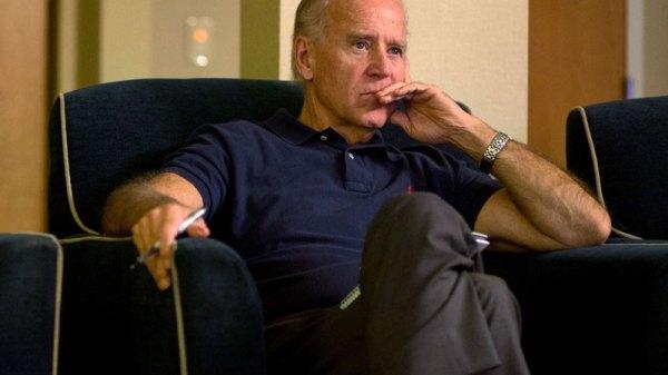 Biden's Chair