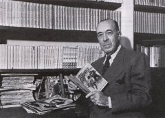 EDGAR RICE BURROUGHS™ – MASTER OF ADVENTURE!