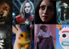 Hottest Movies of Summer 2019!