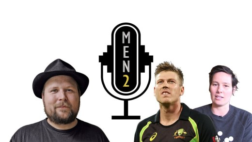 MEN2 Pod Ep9: Vegan Cafe goes broke, Microsoft tries to forget Notch & Not Gay James Faulkner