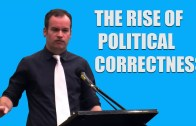 Brendan O'Neill: The rise of political correctness & the decline of traditional values