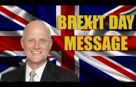Brexit Day Message from David Leyonhjelm