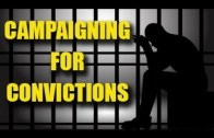 Campaigning For Convictions