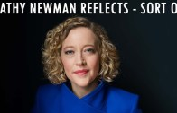 Cathy Newman reflects (sort of) on Jordan Peterson Interview