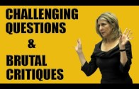Challenging Questions & Blunt Critiques: Christina Hoff Sommers at Williams College