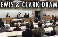 Christina Hoff Sommers – Lewis & Clark Law School Drama