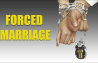 Cultural Relativism: Forced Marriage Edition