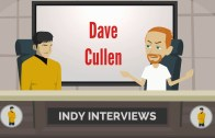 Dave Cullen – An Indy Interviews Special Presentation