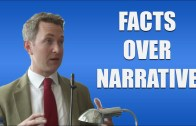 Douglas Murray: Facts over Narrative