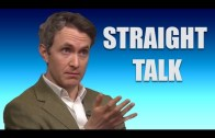 Douglas Murray: Straight Talk
