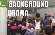 Evergreen State College Drama: Some Background