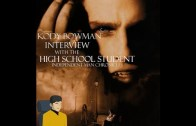 Interview with a High School Student