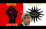 Jonathan Haidt: Social Justice University vs Truth University