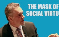 Jordan Peterson: Responsibility & The Mask of Social Virtue