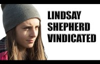 Lindsay Shepherd Vindicated