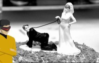 Splitting Chores Won't Save Your Marriage