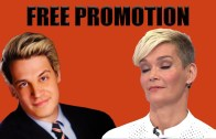 MILO gets more free promotion