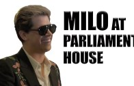 MILO Speaks at Parliament – Highlights