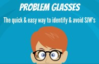 Problem Glasses – The Easy Way to Identify SJW's