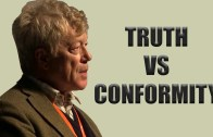 Roger Scruton: The Pursuit of Truth vs Political Conformity