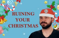 Ruining Your Christmas with Steve Shives