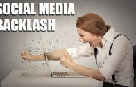 Social Media Backlash