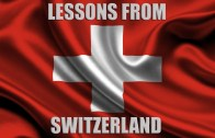 Under the Radar: Lessons from Switzerland