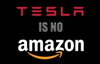 Why TESLA is no Amazon