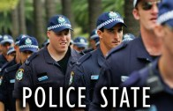Australia   Beautiful One Day Police State the Next