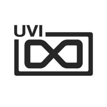 UVI|ロゴ
