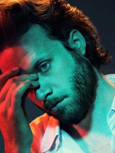 Father John Misty - Disappointing Diamonds Are the Rarest of Them All_Just Dumb Enough to Try